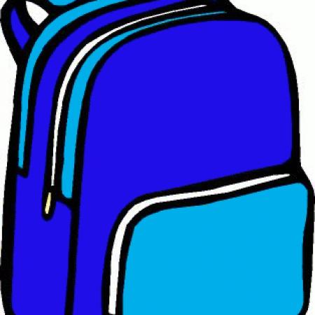 past events cherokee springs umc Cute Backpack Clip Art Back to School Backpacks